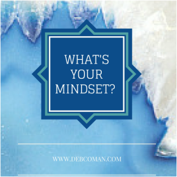 Improving Mindset Improves Writing